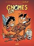 Gnomes de Troy Tome 02 : Sales m�mes