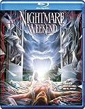 Nightmare Weekend [Blu-ray/DVD Combo]
