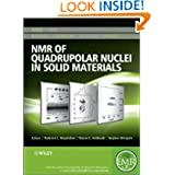 NMR of Quadrupolar Nuclei in Solid Materials