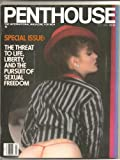 img - for Penthouse July 1986-Krista Pflanzer Pet of the Month-Cody Carmack Pictorial book / textbook / text book