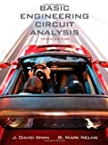 Basic Engineering Circuit Analysis 10th Edition( Hardcover ) by Irwin, J. David; Nelms, Robert M. published by Wiley