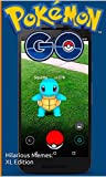 Pokemon GO: Hilarious Memes XL Edition (English Edition)