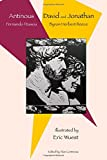 img - for Antinous David & Jonathan book / textbook / text book