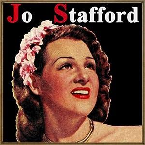 Jo Stafford -  Beautiful Isle of Somewhere