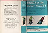 img - for Birds of the West Indies: Second Edition book / textbook / text book