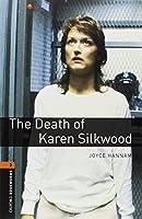 The Death of Karen Silkwood : Stage 2 (1CD audio)