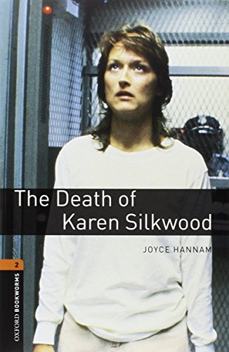 The Death Of Karen Silkwood Stage 2