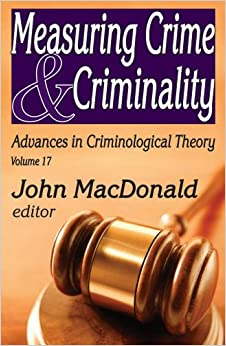 application of criminological theory Many students use the bs in criminology and criminal justice as preparation for   the application of criminological theory and social science research methods.