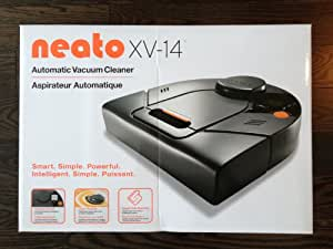 Neato Robotics XV-14 Robotic All-Floor Vacuum