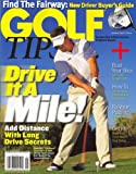 img - for Golf Tips, May 2008 Issue book / textbook / text book