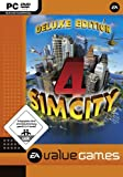 Sim City 4 - Deluxe Edition, EA Value Games