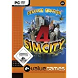 "SimCity 4 - Deluxe Edition [EA Value Games]von ""ak tronic"""