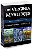 The Virginia Mysteries Collection: Books 1-3
