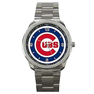 Chicago Cubs MLB Sport Metal watch Limited Edition