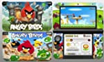 Angry Birds 3DS XL Decal Skin Sticker...