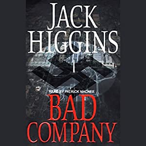 Bad Company Audiobook