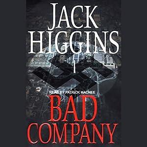 Bad Company Audiobook