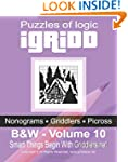 Puzzles of Logic iGridd: Black and Wh...