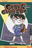 Case Closed, Volume 3 (Case Closed (Prebound)) (1417795263) by Aoyama, Gosho