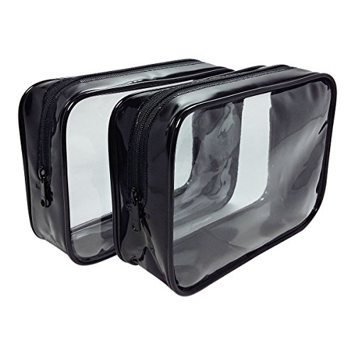 2-pack-clear-cosmetic-bag-tsa-approved-carry-on-quart-size-3-1-1-travel-toiletry-bag