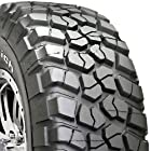 BF Goodrich Mud Terrain T/A KM2 Competition Tire - 285/70R17 121Q D1