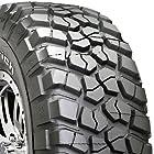 BFGoodrich Mud Terrain T/A KM2 Competition Tire - 285/70R17 121Q D1