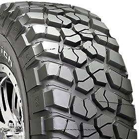 BF Goodrich Mud Terrain T/A KM2 Competition Tire - 285/70R17 121QR D1