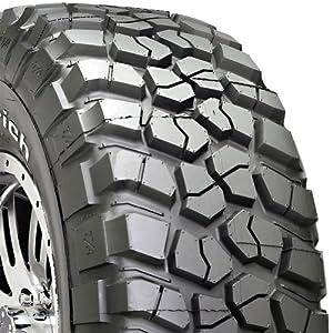 BFGoodrich Mud Terrain T/A KM2 Off-Road Tire - 33/1050R15 114Q