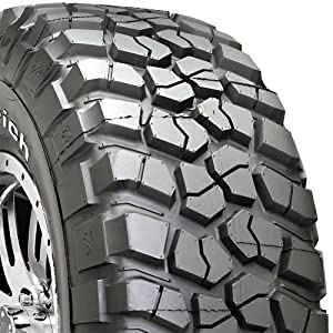 BFGoodrich Mud Terrain T/A KM2 Off-Road Tire - 35/1250R15 113Q : Amazon.com : Automotive