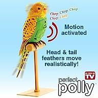 WalterDrake Perfect Polly PetTM