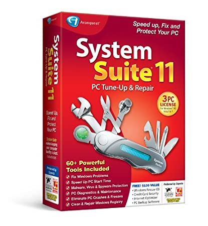 System Suite 11