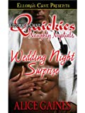 img - for Wedding Night Surprise book / textbook / text book