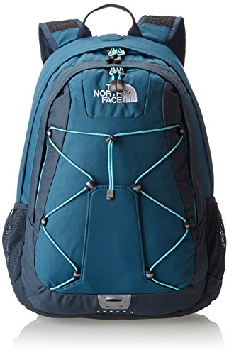 B00EP2ZHXY The North Face Women's Jester (Moorish Blue/Blue Curacao)