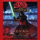 Star Wars: The Old Republic: Revan Hörbuch von Drew Karpyshyn Gesprochen von: Marc Thompson