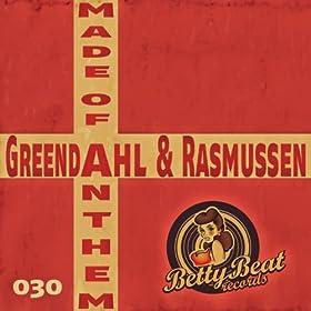Greendahl & Rasmussen - Jowblob