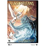 Clash of the Titans (Snap Case) ~ Laurence Olivier