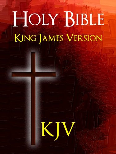 download mobile kjv holy bible