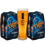 Tiger Beer Premium Lager Sharing Pack...