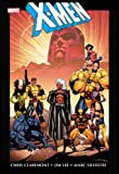 img - for X-Men by Chris Claremont and Jim Lee Omnibus - Volume 1 (X-Men Omnibus) [Hardcover] [2011] (Author) Chris Claremont, Terry Austin, Ann Nocenti, Marc Silvestri, Rob Liefeld, Jim Lee, Rick Leonardi, Kieron Dwyer, Mike Collins book / textbook / text book