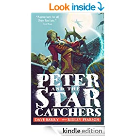 Peter and the Starcatchers (Peter Pan)