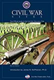 img - for Civil War Sites: The Official Guide To The Civil War Discovery Trail book / textbook / text book