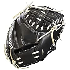 Spalding Catcher's Training Glove