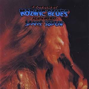 I Got Dem Ol' Kozmic Blues Again Mama