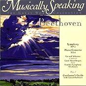 Conductor's Guide to Beethoven's Symphony No. 5 & Piano Concerto No. 4 | [Gerard Schwarz]