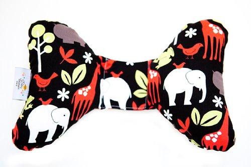 Imagen de Las orejas del elefante del bebé Apoyacabezas Almohada (Zoología)