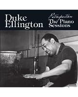 Retrospection Piano Sessions