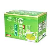 伊右衛門 インスタント 緑茶スティック 0.8g×120P