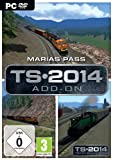 Train Simulator 2014 - Marias Pass Route Add-On Steam Code (PC)