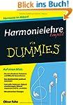 Harmonielehre kompakt f�r Dummies (Fu...