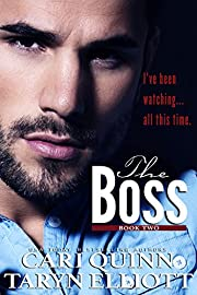 The Boss Vol. 2: a Hot Billionaire Romance